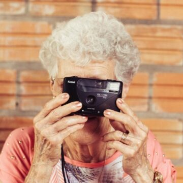 How the Elderly Can Contribute to Society